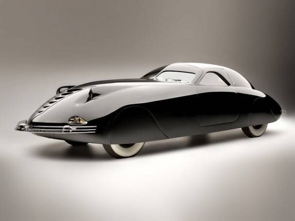 Phantom Corsair - 1938