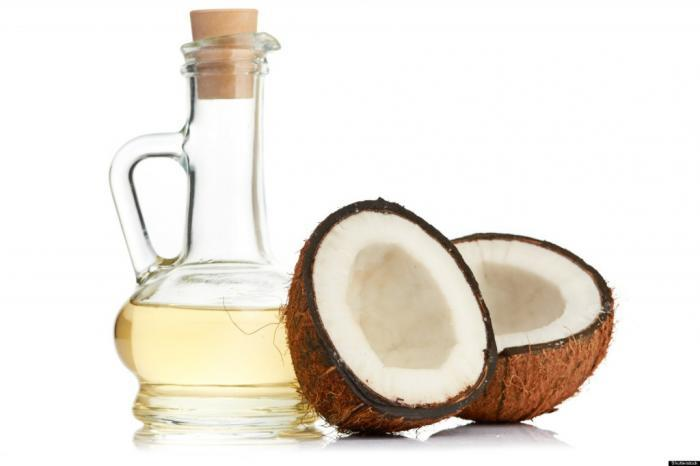 How Coconut Oil Will Change Your Life